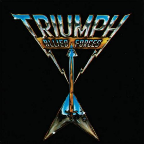 Buy Triumph Band Now!
