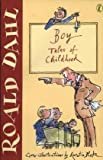 """Boy Tales of Childhood"" av Roald Dahl"