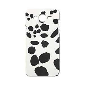 BLUEDIO Designer 3D Printed Back case cover for Samsung Galaxy A8 - G2642