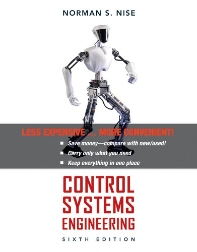 n s nise control systems engineering 7th edition pdf
