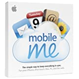 MobileMe [OLD VERSION] [DISCONTINUED PRODUCT/SERVICE] ~ Apple
