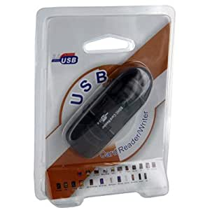 USB 2.0 2gb/1gb Memory Card Reader for KODAK EASYSHARE C703 Digital camera