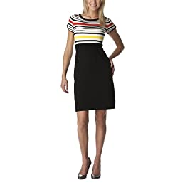 Product Image Merona® Collection Women's Lucy Dress - Black