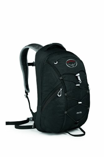 Osprey Packs Axis Daypack (Black, One Size)
