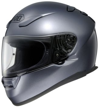 Shoei XR1100 Plain Pearl Grey