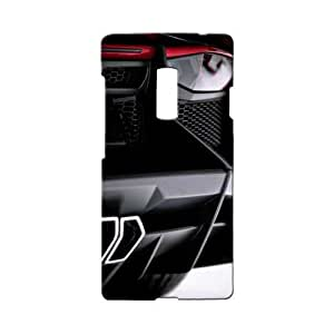 G-STAR Designer 3D Printed Back case cover for Oneplus 2 / Oneplus Two - G1869