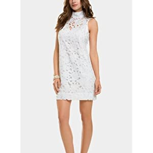 GUESS by Marciano Lorelai Cutout Mini Dress
