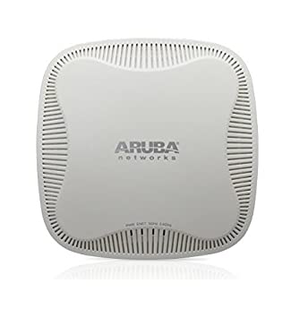 Aruba Networks AP-103 WIRELESS ACCESS POINT 802.11N 2X2 2 DUAL ...