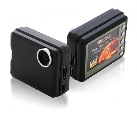 Prestigio Roadrunner 300 - enregistreurs de parcours GPS (MMC, SD)