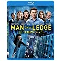 Man on a Ledge (Blu-Ray/DVD Combo) / Le temps d'un vol (Blu-ray/DVD Combo)  (Bilingual)