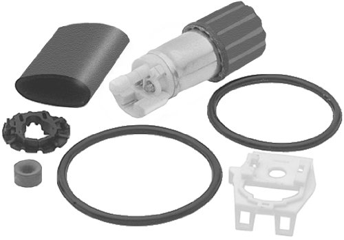 Fuel Injector ACDelco GM Original Equipment 217-2907