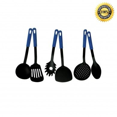 premium kitchen utensils non stick cooking tools set by
