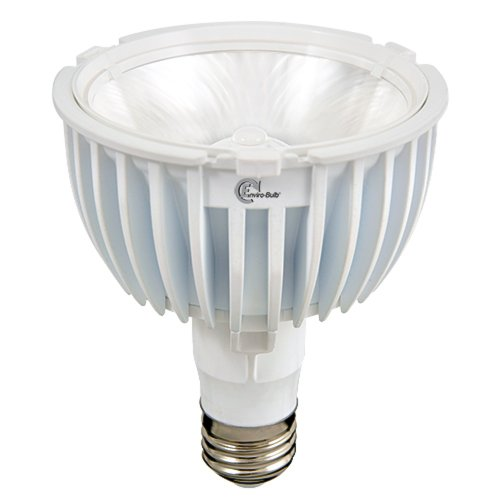 Enviro Bulb 30411572 Par30 High Performance Led Dimmable Light Bulb