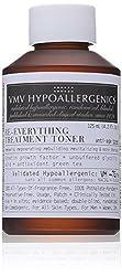 VMV Hypoallergenics Re-Everything Treatment Toner, 4.2 Fluid Ounce
