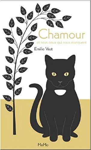Chamour : et tous ceux qui nous manquent
