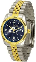 "Akron Zips NCAA AnoChrome ""Executive"" Mens Watch"