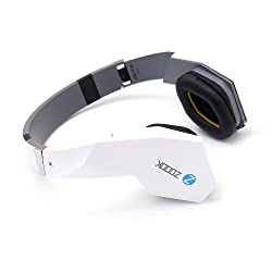 Zoook Headphone with Mic ZM-H15 White