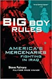 Big Boy Rules Publisher: Da Capo Press
