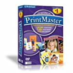 PrintMaster Platinum 18.1 Win 7/Vista/XP