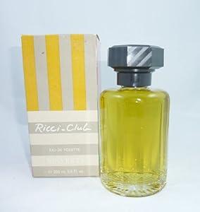Nina Ricci Club Eau de Toilette Splash 200 ml
