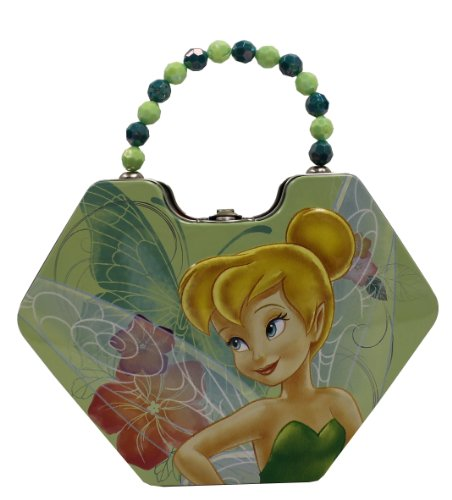 The Tin Box Company Fairies Diamond Purse - 1