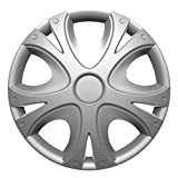CITROEN C4 (2004 - 2010) 16 Inch Dynamic Car Alloy Wheel Trims Hub Caps Set of 4