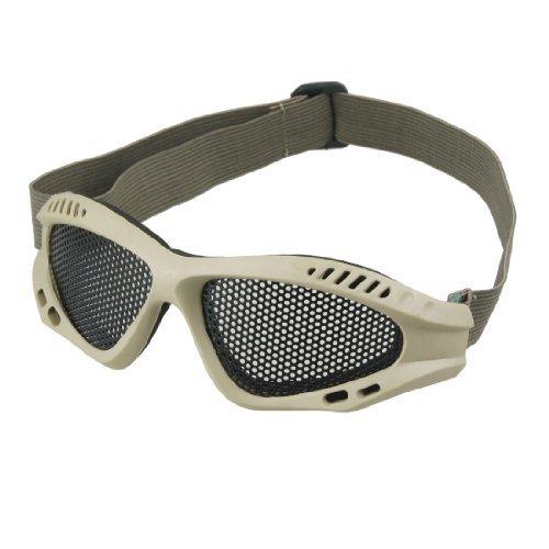 outdoor-einstellbar-grau-elastisch-band-mesh-goggles-retrobrille-khaki-de