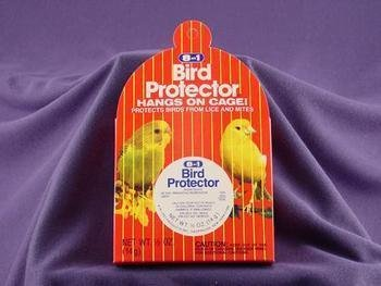 Cheap Top Quality Bird Protectors (6pc) (TDPS7859)