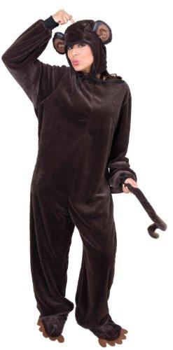 Men's Adult Monkey Costume
