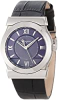 Salvatore Ferragamo Women's F75SBQ9909 SB09 Vega Grey Mother-of-Pearl Dial Sapphire Crystal Watch by Salvatore Ferragamo