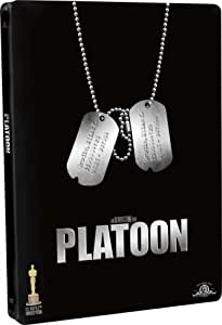 Platoon (Collector's Edition Steelbook)