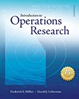 Introduction to Operations Research, 10th Edition Front Cover