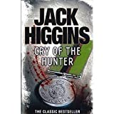 Jack Higgins Cry of the Hunter