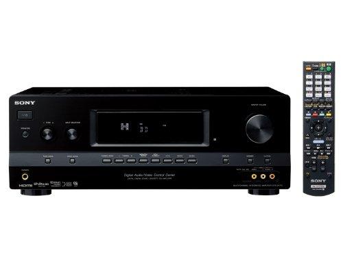 【Amazonの商品情報へ】SONY マルチチャンネルインテグレートアンプ STR-DH710