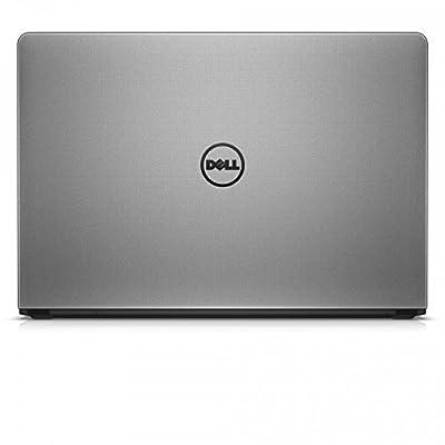 Dell Inspiron 15 5559 Y566509HIN9 15.6-inch Laptop (Core i5-6200U/8GB/1TB/Windows 10/2GB Graphics), Silver