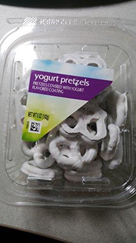 Yogurt pretzels (Amport Foods compare prices)