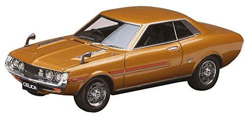 MARK43 1/43 トヨタ セリカ (TA22) ゴールド