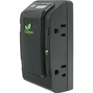iGo PM00012-0001 Green Power Smart Wall Surge Protectors