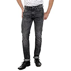 Sting Grey Slim Fit Stretchable Denim (SB3024J13N30)
