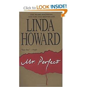 Linda Howard - 2000 - Mr. Perfect - Linda Howard