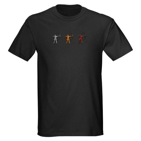 Archery Archers Gift Archery Dark T-Shirt by CafePressArchery Archers Gift Archery Dark T-Shirt by CafePress