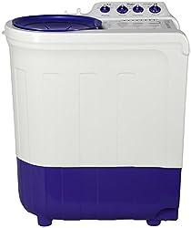 Whirlpool Ace 7.0 Super Soak Semi-automatic Top-loading Washing Machine (7.0 kg, Peppy Purple)