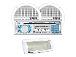 Namsung CorporationMARINE CD/MP3/WMA/USB IPHONE [AMCP400W] -