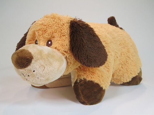 Dog Pillow Pets Puppy Dog 18