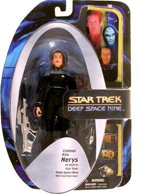 Star Trek Deep Space 9 Season 7 Kira Action Figure
