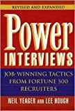img - for Power Interviews Publisher: Wiley; Revised and Expanded Edition edition book / textbook / text book