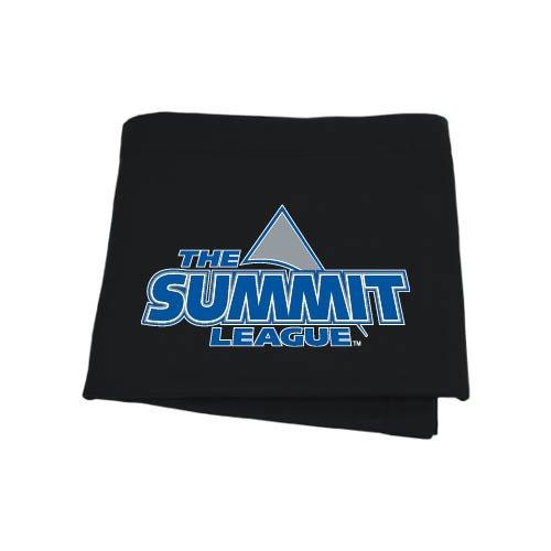 Summit League Black Sweatshirt Blanket summit пальто короткие