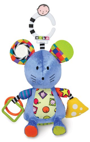 Kids Preferred Amazing Baby Developmental Mouse (Discontinued by Manufacturer)