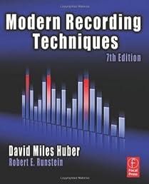 Modern Recording Techniques, Seventh Edition