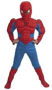 Déguisement Spiderman Muscle
